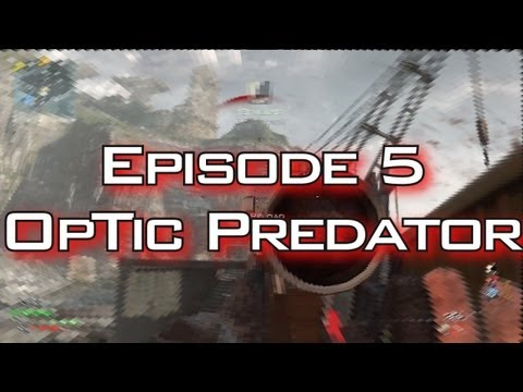 Hd - Mw3 Sniper Montage 5 - Optic Predator - Episode 5 | Modern Warfare 3