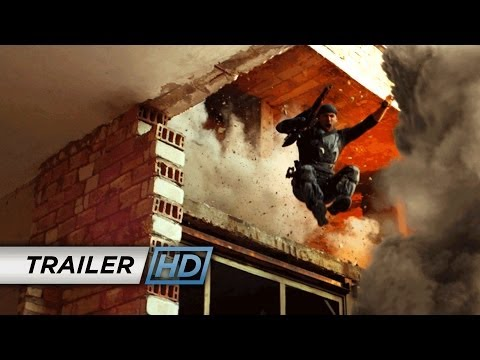 New Expendables 3 Movie Trailer