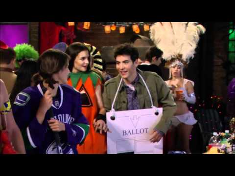 How I Met Your Mother 7.08 Clip 3