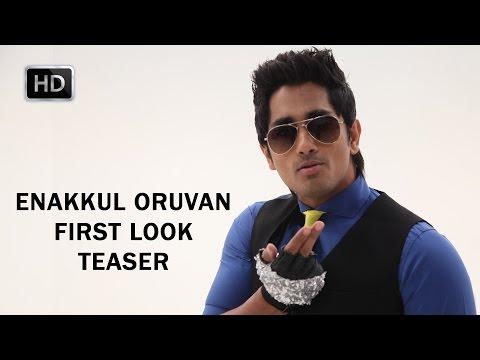 Enakkul Oruvan First Look Teaser