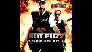 Hot Fuzz Original Soundtrack - Hot Fuzz Suite