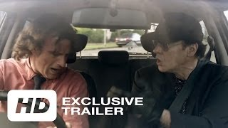 EXCLUSIVE / Drive Hard - Official Trailer (2014) HD