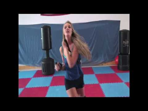 Lose weight and burn calories fast : Exercises for women bikini body workout