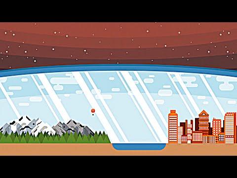 Jak fungují skleníkové plyny?