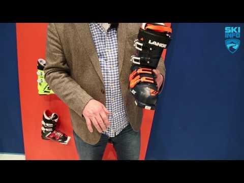ispo 2017: Das Skischuh-Highlight von Lange für die Saison 17/18