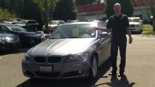 2010 BMW 328i These Have Come WAY Down In Price