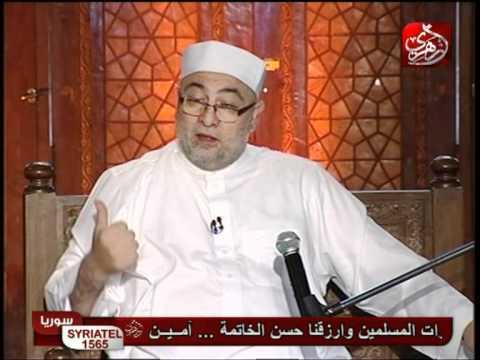 الشيخ خالد الجندي افلا يتدبرون جزء 2