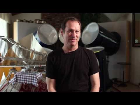 Cliff Martinez - Drive Composer Interview HD #CliffMartinez
