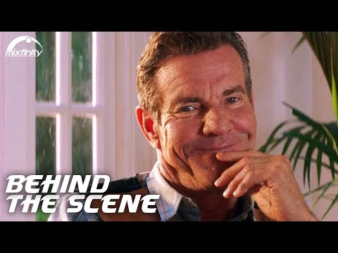THE INTRUDER A Look Behind the Scenes (2019) HD | Mixfinity International