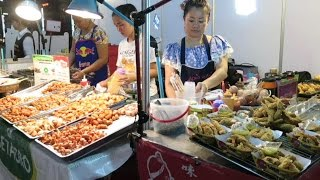 Nonton Bangkok Street Food  Night And Day Around The Stalls In The Markets  Thailand Film Subtitle Indonesia Streaming Movie Download