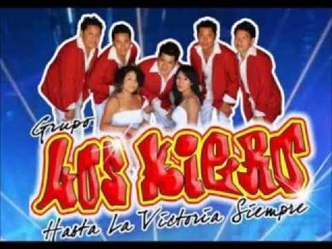 Grupo Los Kiero - Mix 2013