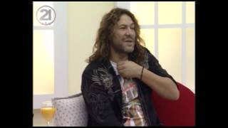 1 Kafe Me Labin - Gena Intervista (28-10-12)