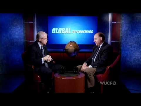Global Perspectives: Tim Cullen