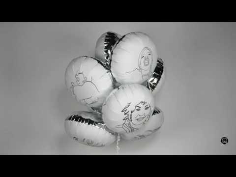 Juliet Sikora & King Brain ft. Anita Davis - A Tribute To The House Divas [Official Music Video]