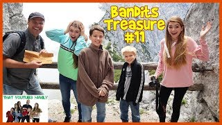 Where Did We Transport To? Bandits Treasure Part 11💰/ That YouTub3 Family