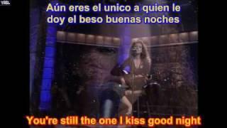 Shania Twain - You're Still The One videoklipp