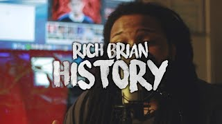 Video History ~ Rich Brian, 88RISING (Kid Travis Cover) MP3, 3GP, MP4, WEBM, AVI, FLV Agustus 2019