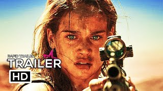 Video REVENGE Official Trailer (2018) Action Movie HD MP3, 3GP, MP4, WEBM, AVI, FLV Juni 2018