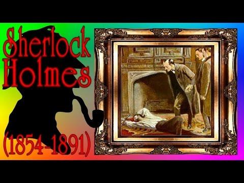 Sherlock Holmes - Der Mord in Abbey Grange - Sir Arthur Conan Doyle