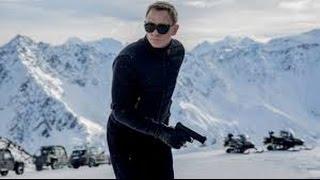 Spectre – James Bond 007