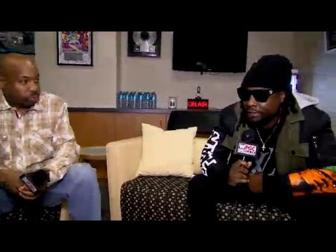 Download Wale on Birthday Bash, 'Shine' and More MP3