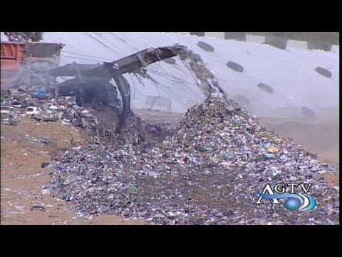 Convegno su gestione dei rifiuti