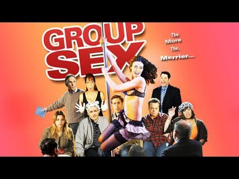 Group sex movie trailer