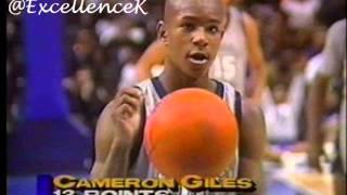 Cam'Ron- Halftime Show