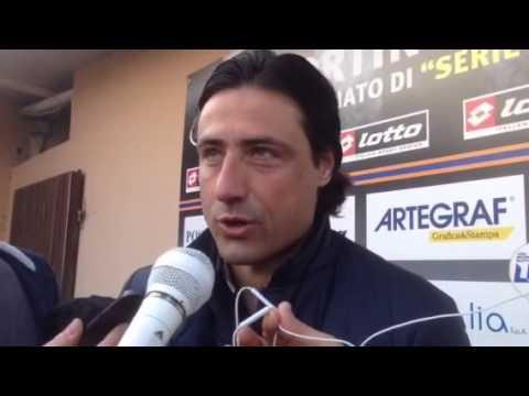 Interviste postpartita: Trestina - Gualdo Casacastalda