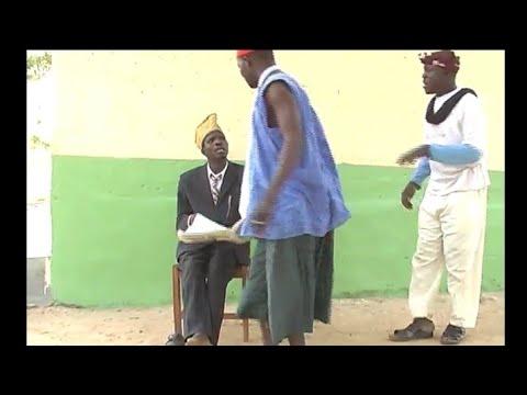 Musha Dariya [ Dan Daudu da Marigayi Ibro ] Video 2018