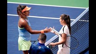 2018 Indian Wells Final | Naomi Osaka vs. Daria Kasatkina | WTA Highlights