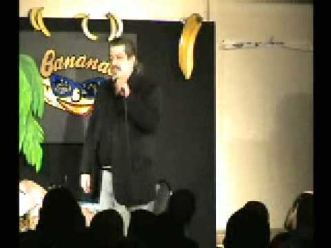 Hire NJ/NY/PA/DE/CT/ Comedian  Buddy Flip for Fundraisers and Private Events