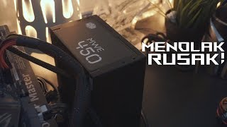 "Video PSU ""MURAH"" 450W ANGKAT GTX 1080 Ti SAMPAI MATI! MP3, 3GP, MP4, WEBM, AVI, FLV Februari 2018"