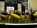 Gamelan And Rampak Kendang Ppi Paris