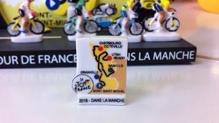 Feves France  city images : Des fèves de galettes pour le Tour de France 2016 dans la Manche