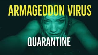 Nonton Armageddon Virus  Quarantine Explored  Film Subtitle Indonesia Streaming Movie Download