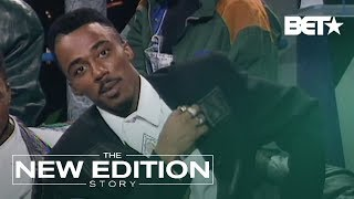 Video #TBT: Did New Edition Predict Their Biopic 20 Years Ago? | The New Edition Story MP3, 3GP, MP4, WEBM, AVI, FLV Agustus 2018
