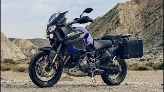 5. 2018-19 Yamaha Super Tenere Review in Hayward, California - BMW  GS/GSA Beater ?