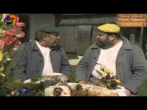 Kabaret Pirania - Świąteczne kłopoty / Grałem w
