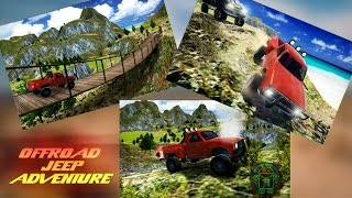 Nonton Offroad Jeep Adventure 2016   Hd Android Gameplay   Off Road Games   Full Hd Video  1080p  Film Subtitle Indonesia Streaming Movie Download