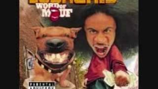 ludacris Move B*tch
