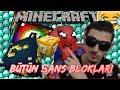 Download Lagu MINECRAFT BÜTÜN ŞANS BLOKLARI | Astral Lucky Block Mods Mp3 Free