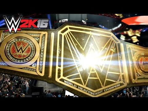WWE Royal Rumble 2016 WWE World Heavyweight Championship Roman Reigns One Vs All Match