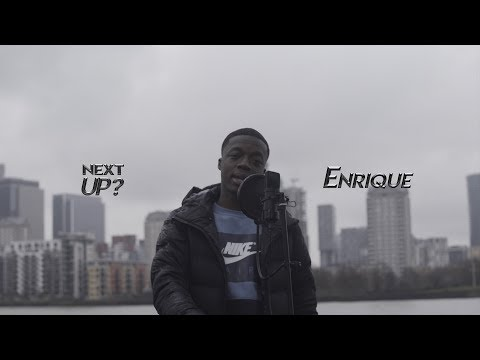 Enrique – Next Up? [S1.E42] | @MixtapeMadness