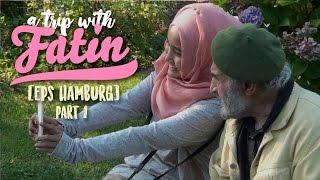 Video A Trip with Fatin Eps Hamburg [Part 1] MP3, 3GP, MP4, WEBM, AVI, FLV Februari 2018