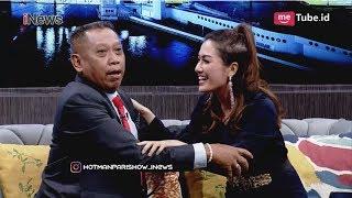 Video Ekspresi Tukul Arwana Saat Cium Pipi Kanan Kiri dengan Jelita Callebaut Part 1B - HPS 23/05 MP3, 3GP, MP4, WEBM, AVI, FLV September 2018