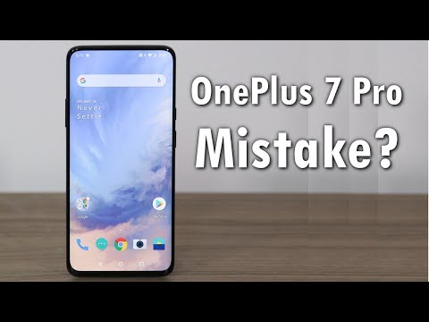 OnePlus 7 Pro After 2 Weeks - Was it a MISTAKE?