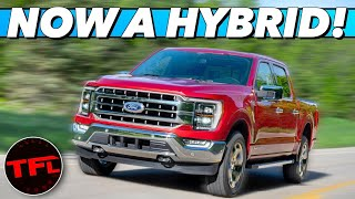 Breaking Debut News - These Are The Top 10 Most Interesting New Features Of The New 2021 Ford F-150! by The Fast Lane Truck