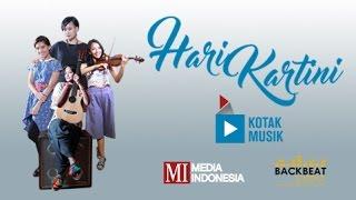 Download Video IBU KITA KARTINI - COVER EMPAT MUSISI PEREMPUAN INDONESIA MP3 3GP MP4