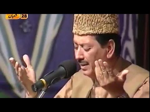 Video Beautiful Naat - Zahe Muqaddar - Qari Waheed Zafar Qasmi download in MP3, 3GP, MP4, WEBM, AVI, FLV January 2017